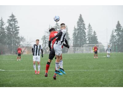 Liga Elitelor. Eșec pentru juniorii U19 la Miercurea Ciuc
