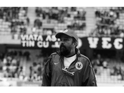 Odihnește-te în pace, Ioan Gyuri Pascu!