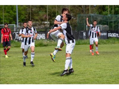 Liga Elitelor U17. Victorie superbă pentru copiii de la U17 cu FK Csikszereda