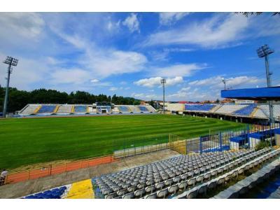 UPDATE. O nouă hotărâre cu privire la accesul persoanelor pe stadion în localitățile cu incidența de peste 6 la mie