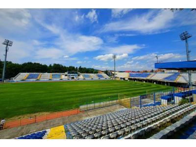 Incidența din orașul Bistrița ar putea limita accesul spectatorilor pe stadion la meciul cu Viitorul Pandurii