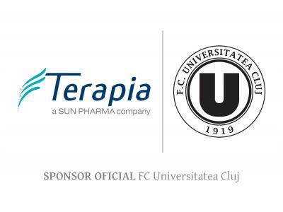 FC Universitatea Cluj și Terapia continuă parteneriatul pentru performanță