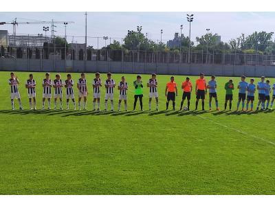 Liga Elitelor U16. Victorie la primul meci acasă pentru juniorii noștri