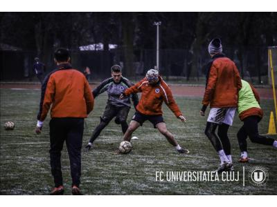 AFK Csikszereda, un test important în cursa pentru play-off