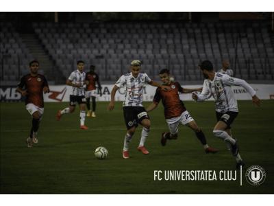 Bătălia pentru play-off continuă la Mioveni