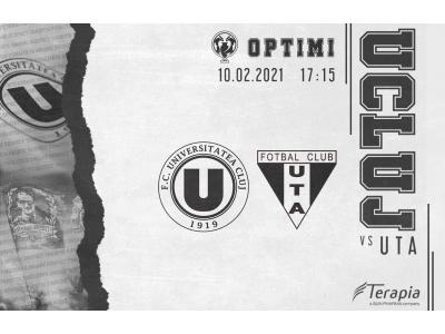 A fost stabilit programul optimilor din Cupa României