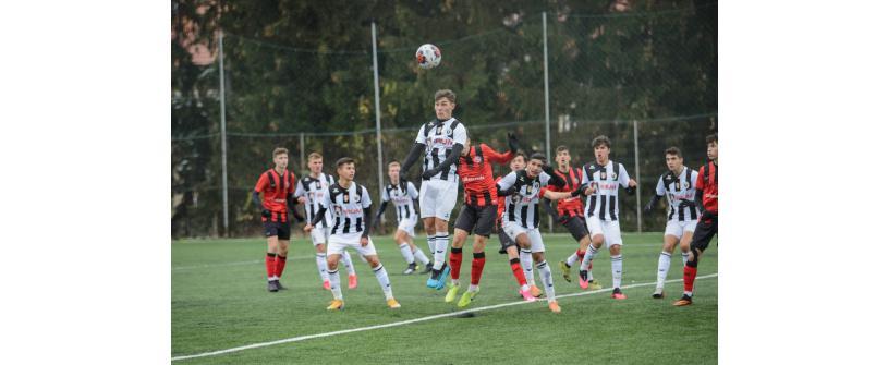 Liga Elitelor. Juniorii U17 coboară pe locul 5