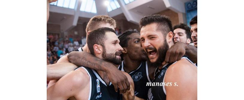Supercupa e la Cluj! Felicitări, U-BT Cluj-Napoca! Felicitări, Mihai Silvășan!