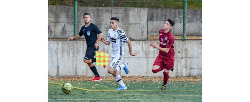 """Alex Fărăgău, junior sub tricolor: """"Să ajungi să porți tricoul echipei naționale este cea mai mare mândrie indiferent de vârstă"""""""