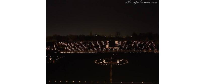 1 noiembrie, ziua în care ne amintim de cei ce nu mai sunt