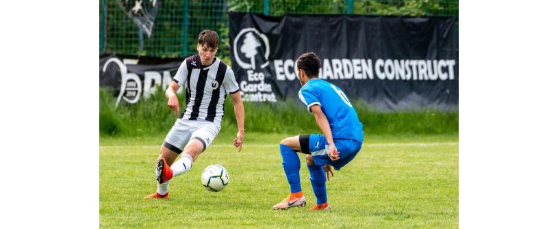 Liga Elitelor U19. Încheiem sezonul în top 5