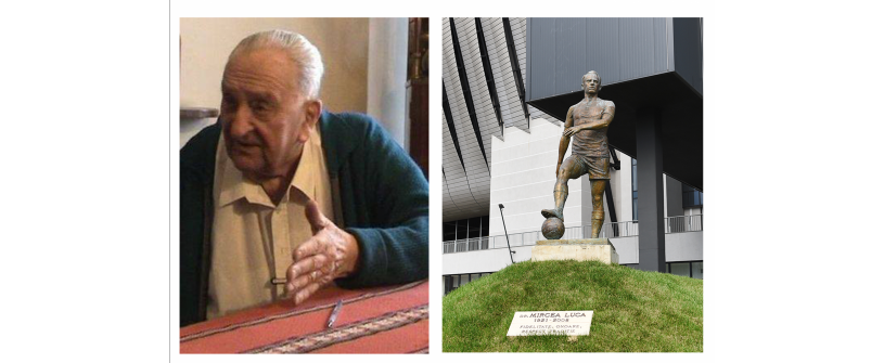 100 de ani de la nașterea lui Mircea Luca