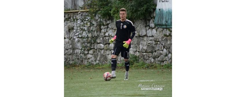 Investiție în viitor. Un internațional Under 17 s-a întors la FC Universitatea Cluj