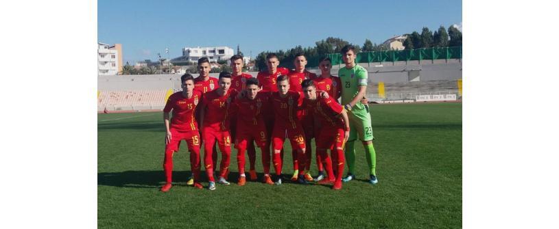 Marin și Cohan au bifat minute împotriva Ciprului