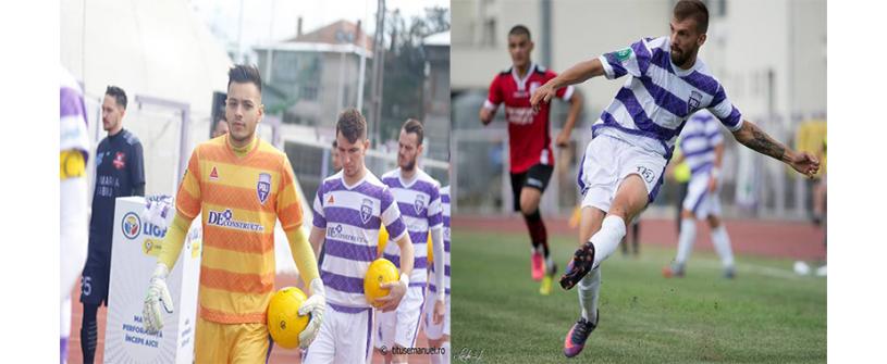 Primele declarații ale noilor achiziții ale Universității. Ce i-a atras la Cluj, așteptările pentru noul sezon și mesajul către fani
