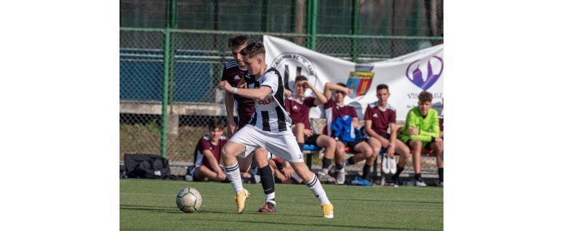 Liga Elitelor U17. Juniorii noștri trec cu 2-1 de LPS Bihorul Oradea