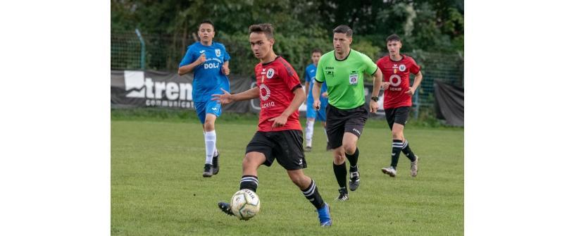 Liga Elitelor U17. Succes de moral pentru copiii de la U17 cu CSJ Știința U Craiova