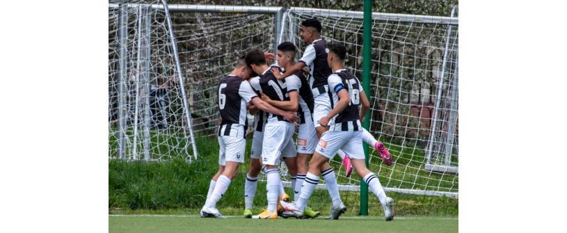 Liga Elitelor U19. Victorie cu 3-0 împotriva Politehnicii Timișoara