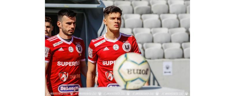 Tudor Telcean, împrumtat la FC Argeș