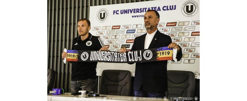 """Gabi Giurgiu: """"Avem nevoie de foarte multă muncă, de foarte multă pasiune și de încredere în ceea ce facem"""""""