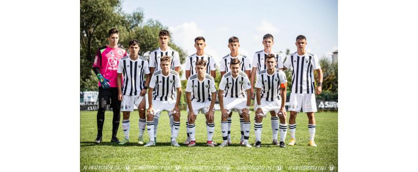 Liga Elitelor U17. Victorie cu LPS Banatul după un final dramatic