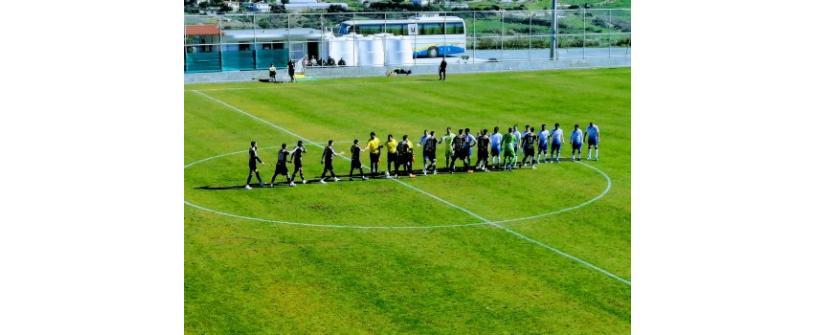"""Înfrângere în al doilea amical din Cipru. """"U"""" – FC Ararat Armenia 1-3"""