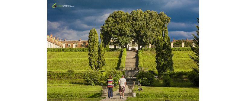 Descoperă Transilvania cu Universitatea! Azi mergem la Avrig.