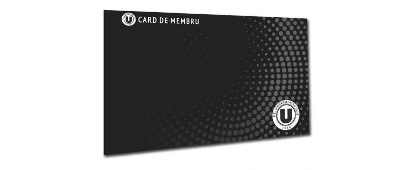 Cardurile de membru vă așteaptă la Iulius Mall