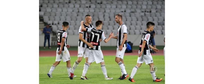 """Toți pentru 1! """"Studenții"""" debutează, vineri, în cel mai tare sezon de Liga 2 din ultimii ani"""