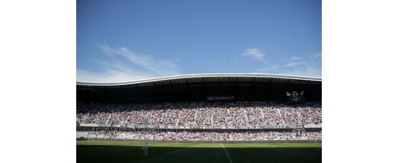 Ne întoarcem pe Cluj Arena, cu Petrolul! Ne vedem în tribună!