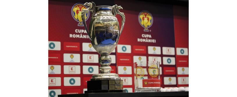 Cu ACS Fotbal Comuna Recea în turul 4 al Cupei României!