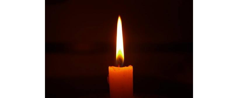 Sincere condoleanțe!