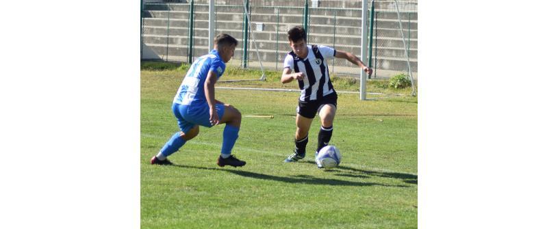 Liga Elitelor U19. Remiză în derby-ul cu CSU Craiova