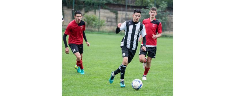 """Remiză în derby-ul cu Ardealul, iar """"U"""" e lider în Liga Elitelor"""