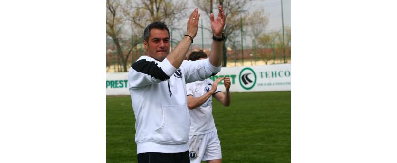 """Bine ai revenit la """"U"""", Cristian Dulca!"""