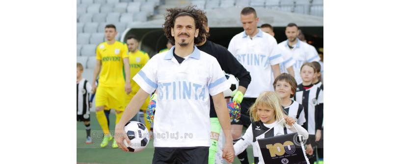 """""""Spre Liga 1 cu unitate, încredere și curaj!"""""""