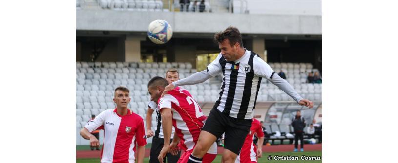 """CS Florești revine pe Cluj Arena. """"Vor fi motivați, în tur ne-au pus probleme"""""""