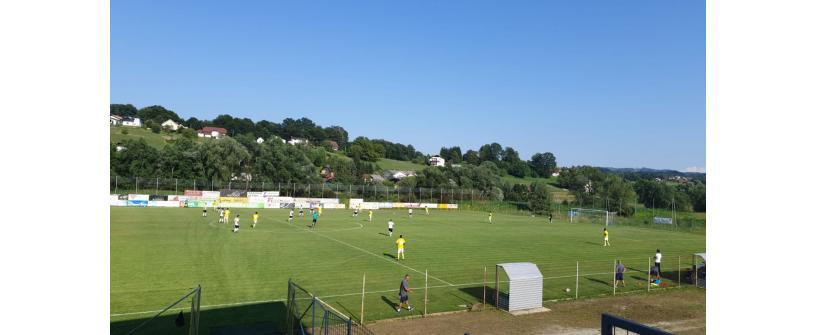 """Final de cantonament cu victorii pe linie pentru """"studenți"""". """"U"""" – Al Wehda 2-0"""