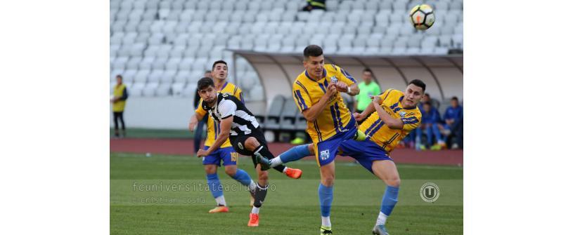 Țintim victoria cu numărul 17 în Liga 3, la Avrig