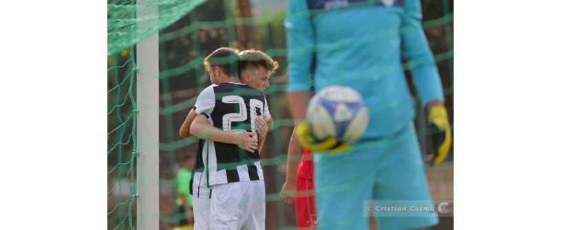 FC Universitatea Cluj, gazda unui turneu semifinal dedicat juniorilor sub 19 ani