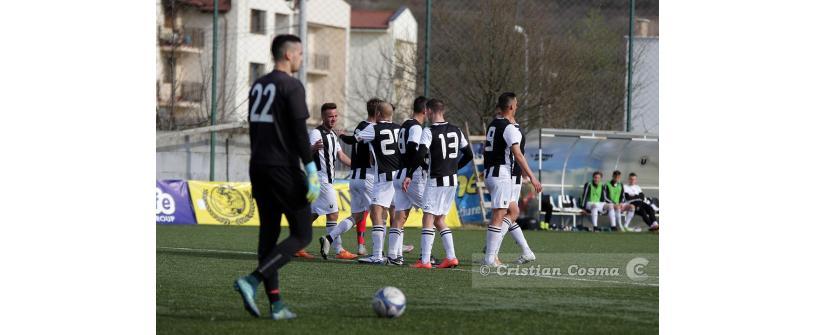 FC Universitatea Cluj s-a despărțit de 9 jucători