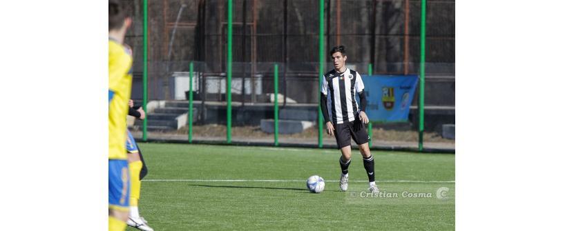 La mulți ani, Marius Ionescu!