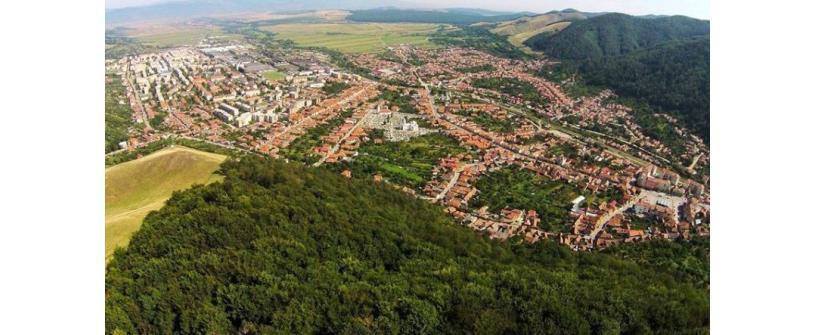 Descoperă Transilvania, cu Universitatea: Azi, toate drumurile duc la Cugir!