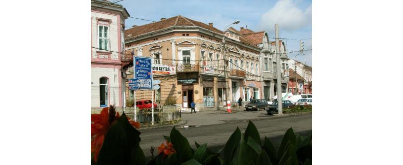 Descoperă Transilvania, cu Universitatea: Azi mergem la Reghin!