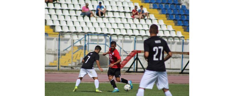 """Victorie în """"Cetate"""". Unirea Alba Iulia – """"U"""" Cluj 0-1"""