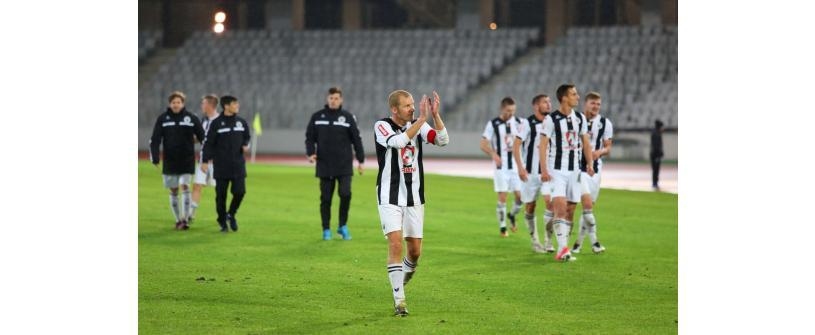 Continuăm seria meciurilor de pe teren propriu. Unirea Alba Iulia vine pe Cluj Arena