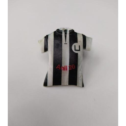 """Magnet ceramic """"Tricou anii 1920"""""""