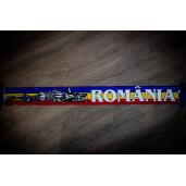 """Eșarfă adulți """"România"""""""